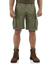 Rugged Cargo Short at Sheplers