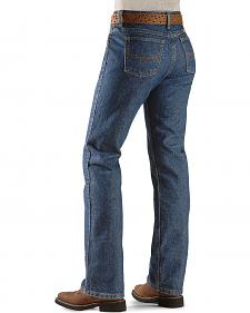 Wrangler Women's Flame Resistant Work Jeans