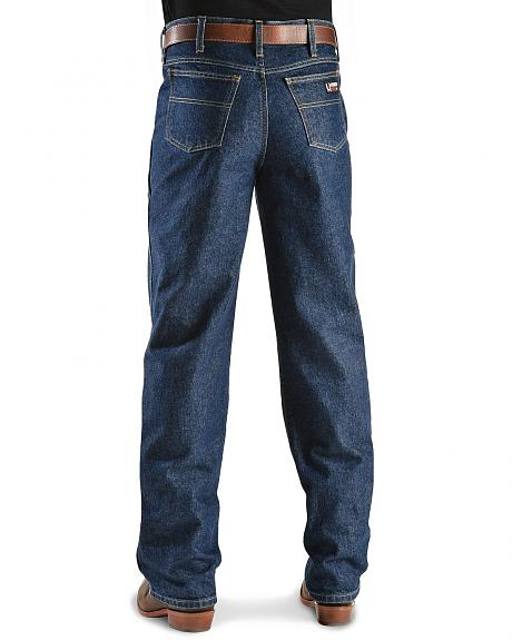 Cinch � Green Label Fire Resistant Jeans