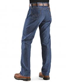 Wrangler Fire Resistant FR 47 Lightweight Regular Fit Jeans