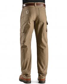Wrangler Riggs Cordura Canvas Work Pants