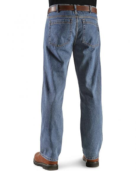 Wolverine Five Pocket Work Jeans