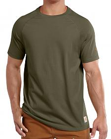 Carhartt Force Raglan Sleeve Work Shirt