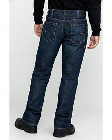 Ariat Shale Fire Resistant Bootcut Work Jeans
