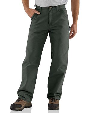 Carhartt Work Dungaree Work Pants
