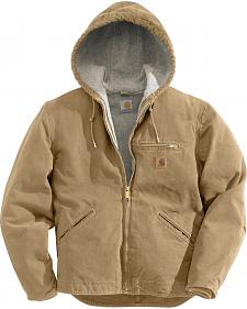 Carhartt Sierra Work Jacket