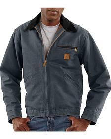 Carhartt Sandstone Detroit Work Jacket