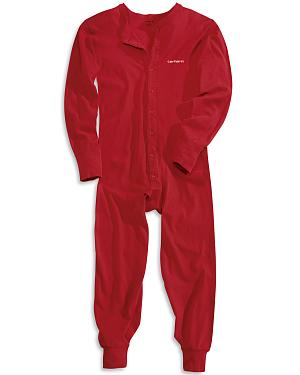 Carhartt Union Suit