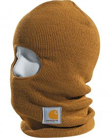Carhartt Rib Knit Face Mask