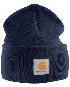 Carhartt Acrylic Navy Watch Hat