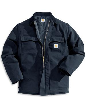 Carhartt Arctic Duck Work Coat
