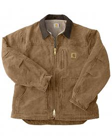 Carhartt Sandstone Ridge Work Coat