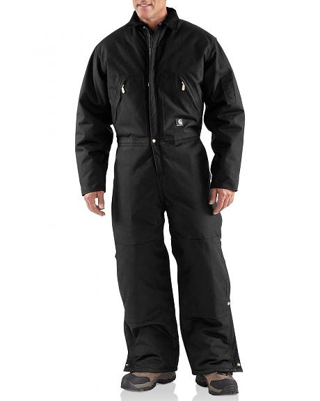Carhartt Extremes� Arctic Quilt Lined Work Coveralls