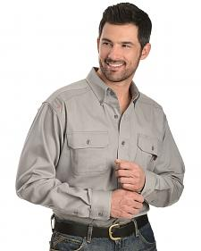 Ariat Flame Resistant Solid Work Shirt