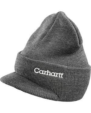 Carhartt Visor Cap