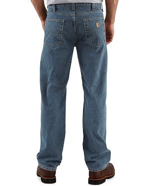 Carhartt Traditional Slim Fit Five Pocket Jeans