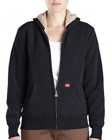 Dickies Sherpa Lined Fleece Jacket
