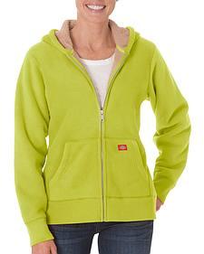 Dickies Sherpa Lined Fleece Jacket