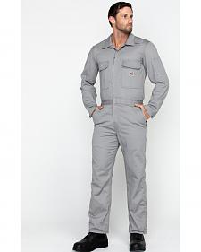 Carhartt Flame Resistant Classic Twill Coveralls