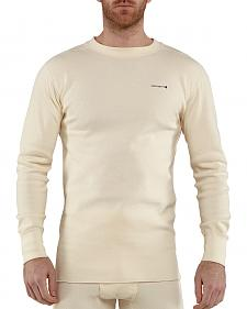 Carhartt Moisture-Wicking Thermal Under Shirt - Big & Tall