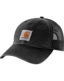 Carhartt Buffalo Sandstone Mesh Back Cap