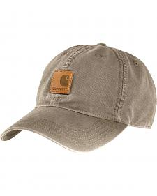 Carhartt Odessa Sandstone Cap