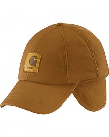 Carhartt WorkFlex� Ear-Flap Cap