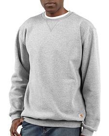 Carhartt Midweight Crew Neck Sweatshirt
