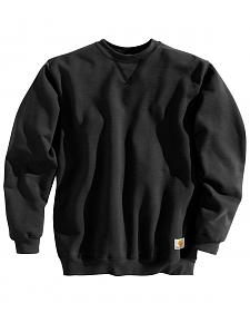 Carhartt Midweight Crew Neck Sweatshirt - Big & Tall
