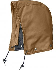 Carhartt Quilt-Lined Sandstone Hood
