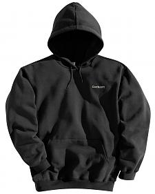 Carhartt Hooded Sweatshirt - Big & Tall