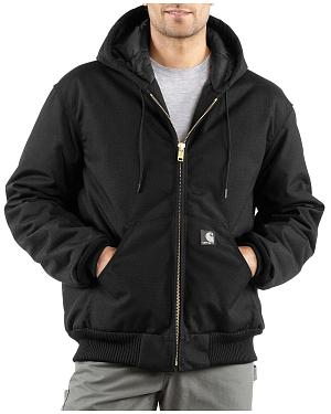 Carhartt Extremes� Quilt-Lined Active Jacket - Big & Tall