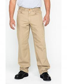 Carhartt Flame Resistant  Canvas Work Pants