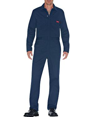 Dickies Flame Resistant Twill Coveralls