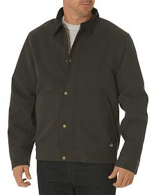 Dickies Sanded Duck Sherpa Lined Jacket