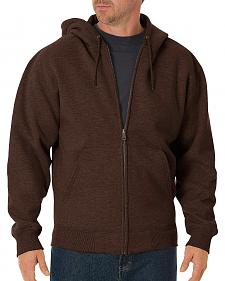 Dickies Heavyweight Fleece Hooded Jacket - Big & Tall