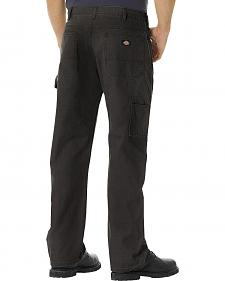 Dickies Lightweight Duck Carpenter Work Pants