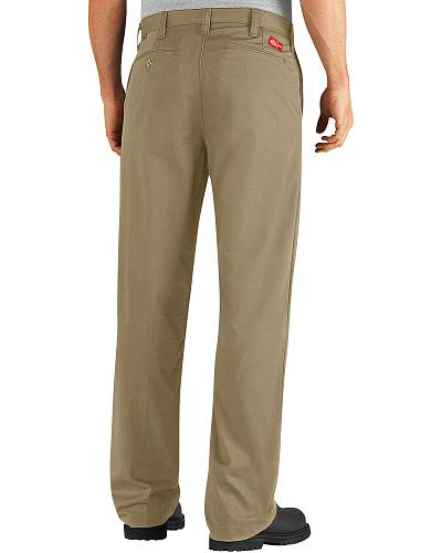 Dickies Flame Resistant Twill Pants Tall Western & Country DPF881NV_X