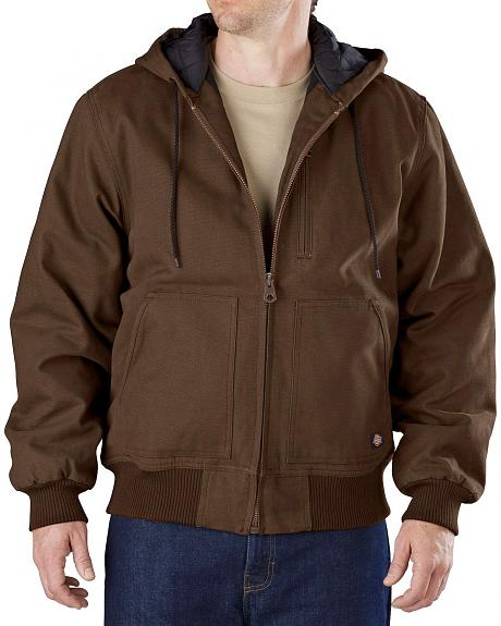 Dickies Sanded Duck Timber Jacket
