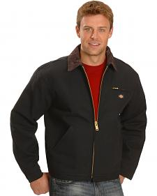 Dickies Blanket Lined Duck Jacket - Big & Tall