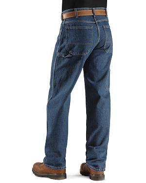 Dickies Relaxed Carpenter Work Jeans - Big & Tall