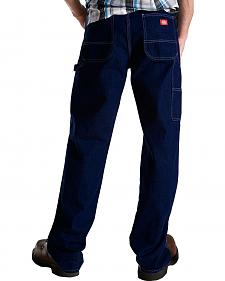 Dickies Rigid Relaxed Carpenter Work Jeans