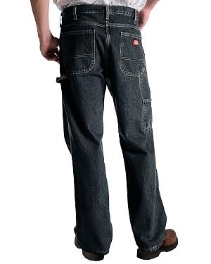 Dickies Relaxed Carpenter Jeans
