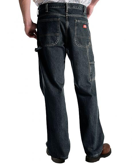 Dickies Relaxed Carpenter Jeans - Big & Tall