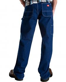 Dickies Rinsed Relaxed Carpenter Work Jeans