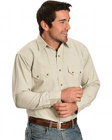 Exclusive Gibson Trading Co. Lightweight Work Shirt