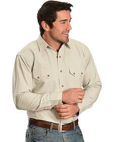 Exclusive Gibson Trading Co. Lightweight Work Shirt