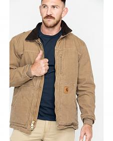 Carhartt Sandstone Ridge Work Coat - Big & Tall