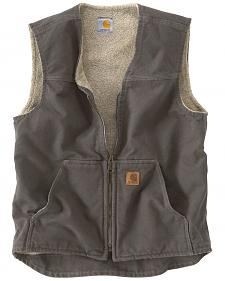 Carhartt Rugged Work Vest - Big & Tall