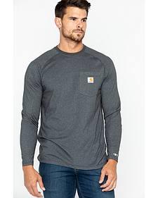 Carhartt Force Long Sleeve Work Shirt